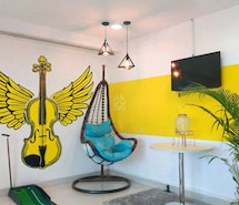 603 the CoWorking Space Powai profile image