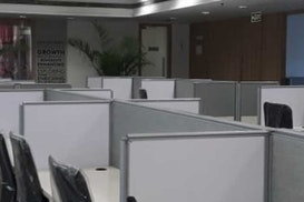 603 The Coworking Space, Thane