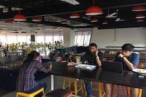 91Springboard Andheri East, Mumbai