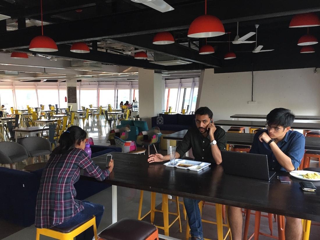 91springboard Andheri East, Mumbai - Book Online - Coworker