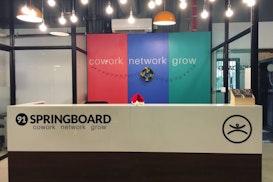 91springboard BKC Mumbai, Thane