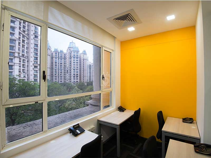 AccessWork Serviced Offices - Powai, Mumbai