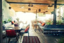 at101-work share vibe, Navi Mumbai