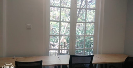 Bootstart Ballard Estate, Mumbai | coworkspace.com