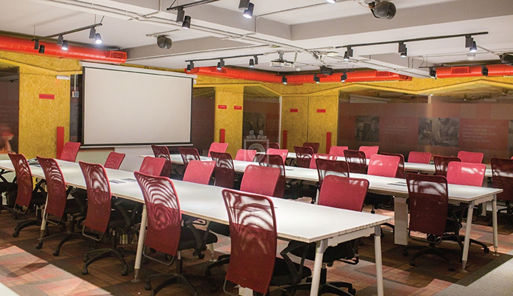 Catalysts Lab, Mumbai