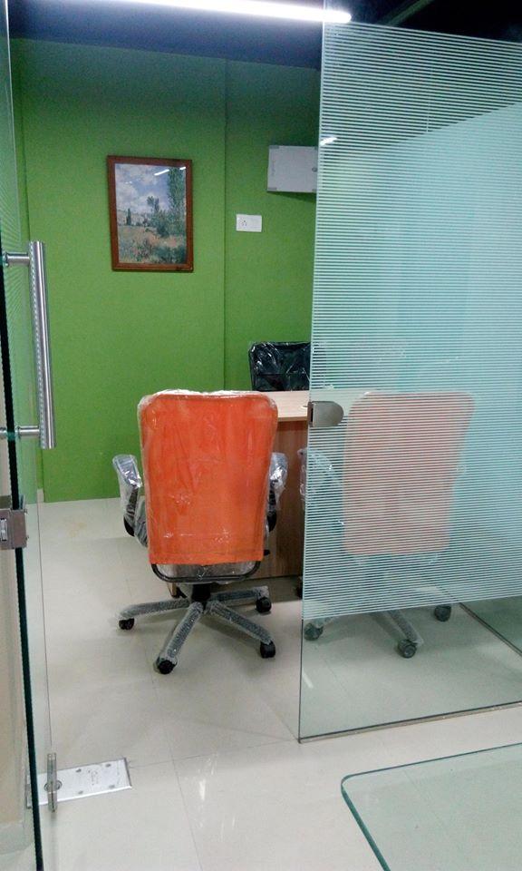 CfE Offices, Mumbai