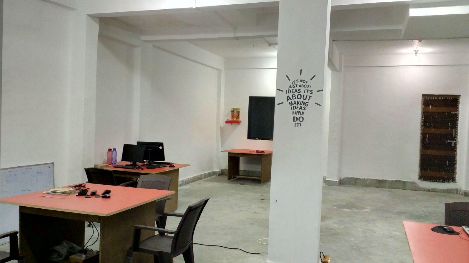 Co-Working in Mumbai Central Suburbs, Mumbai