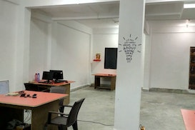Co-Working in Mumbai Central Suburbs, Thane
