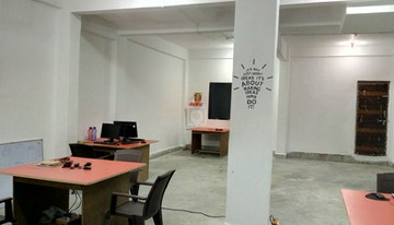 Co-Working in Mumbai Central Suburbs image 1