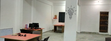 Co-Working in Mumbai Central Suburbs