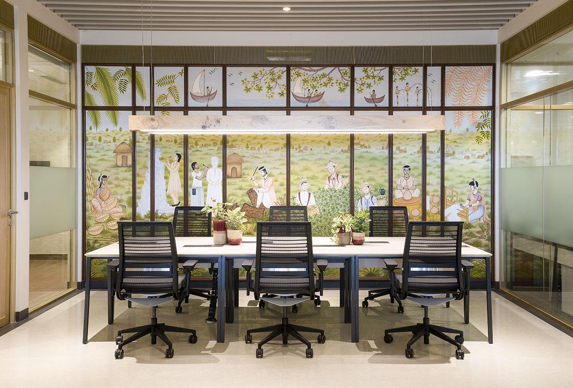Dextrus Peninsula Corporate Park, Mumbai
