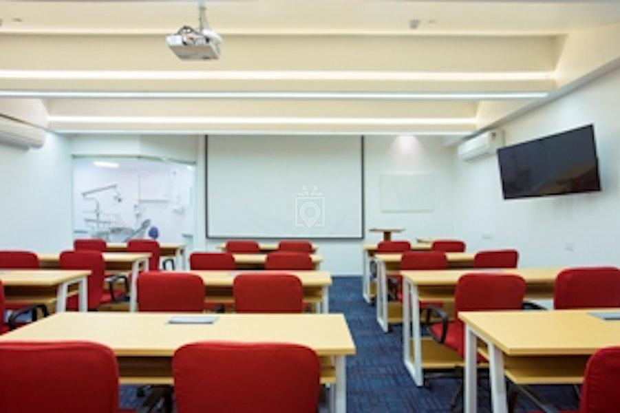 Eduhub interactive learning, Mumbai