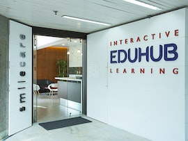 Eduhub interactive learning, Mumbai
