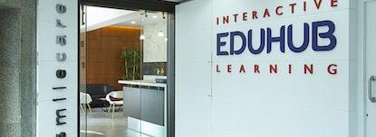 Eduhub interactive learning