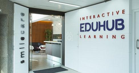 Eduhub interactive learning, Mumbai | coworkspace.com