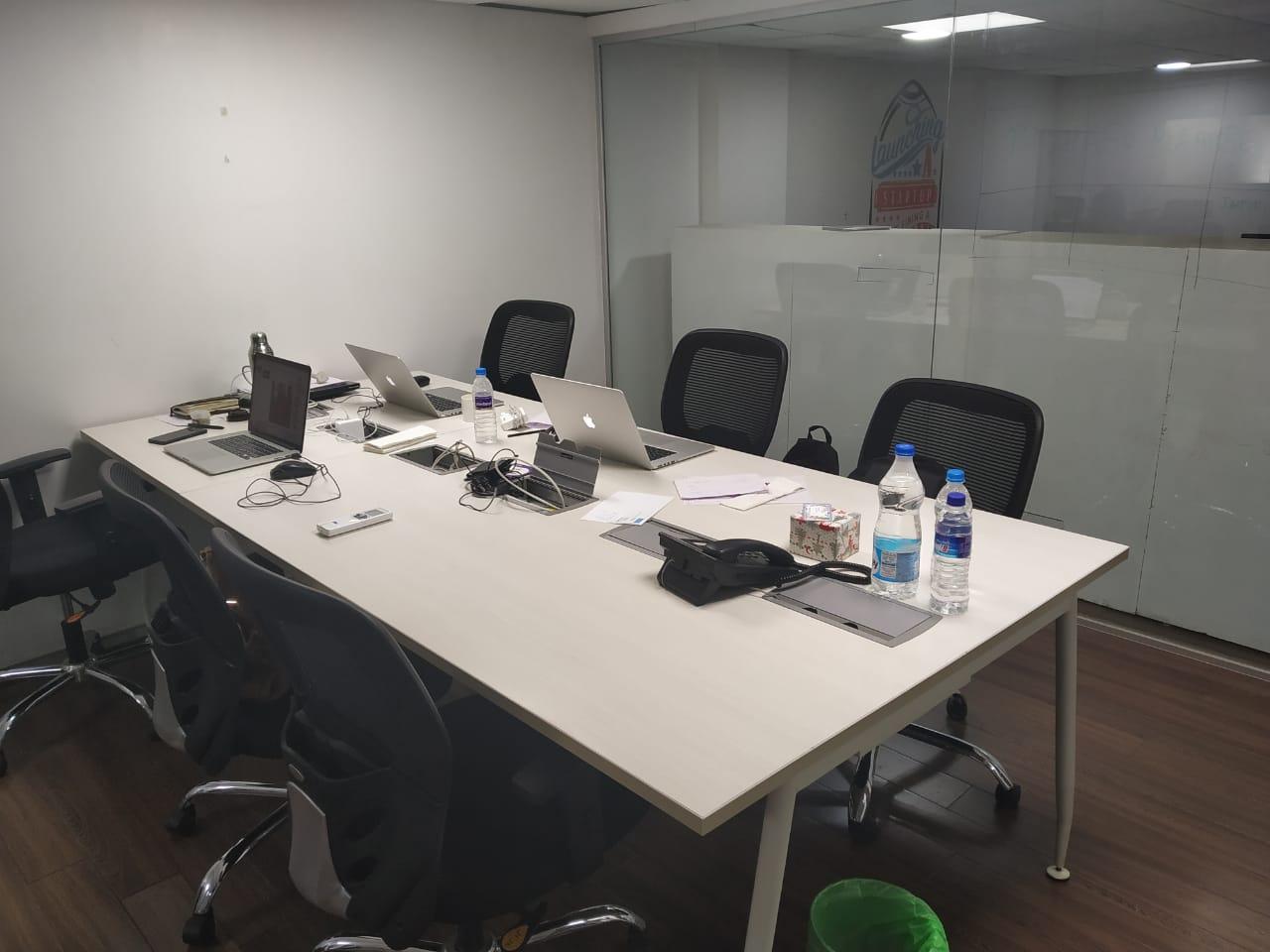 Garage Co-Working, Mumbai