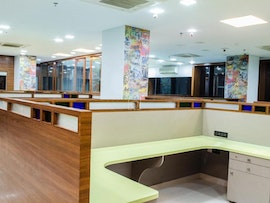GNMV SPACES, Mumbai