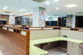 GNMV SPACES, Thane