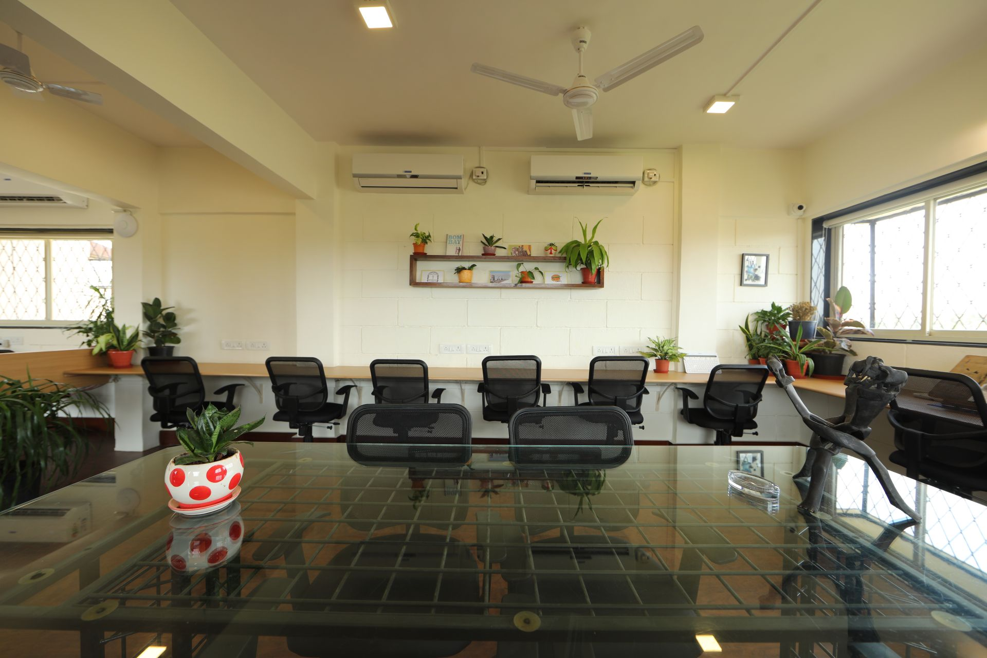 GUAC Spaces, Mumbai