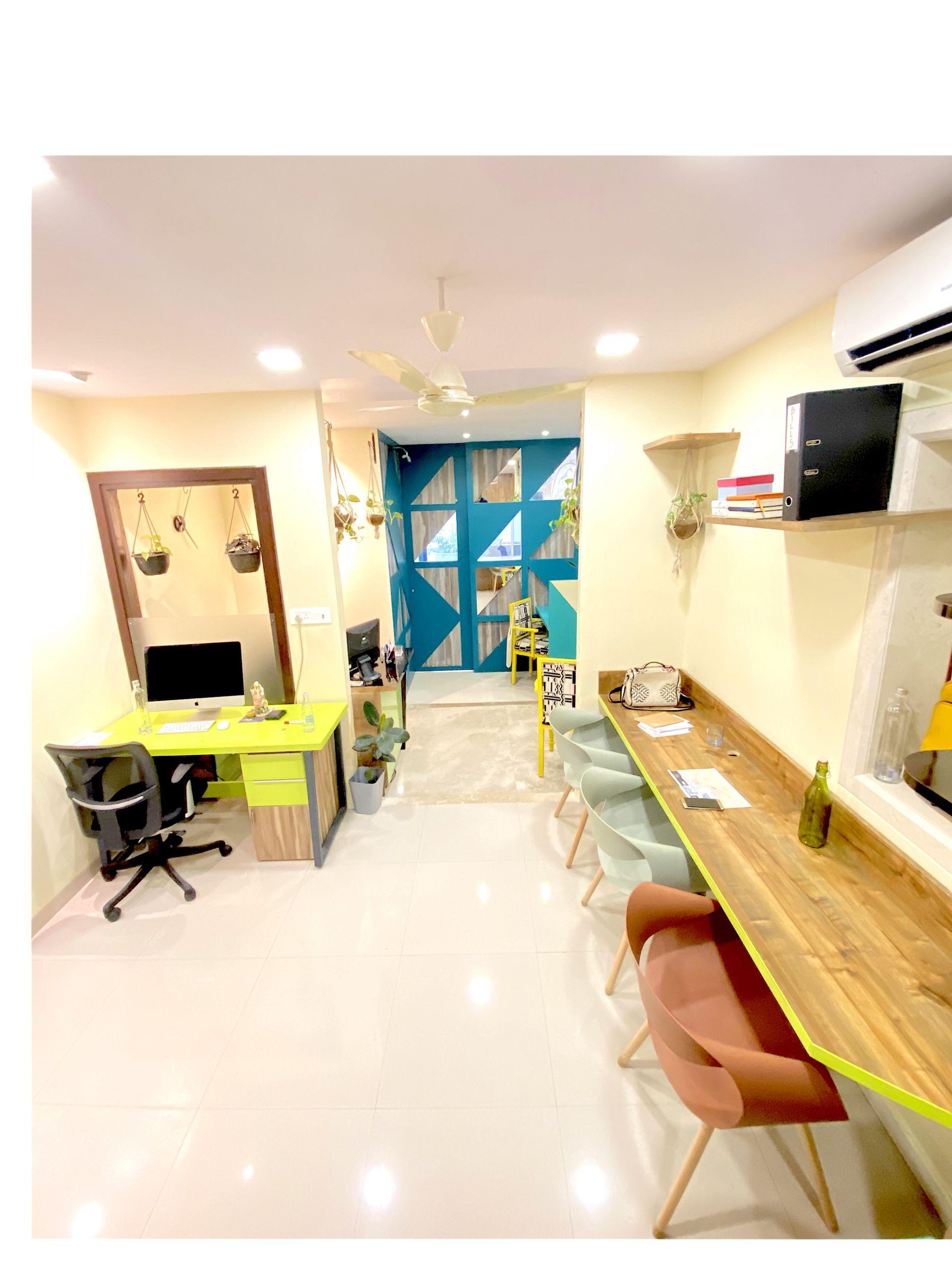 HourSpace, Mumbai