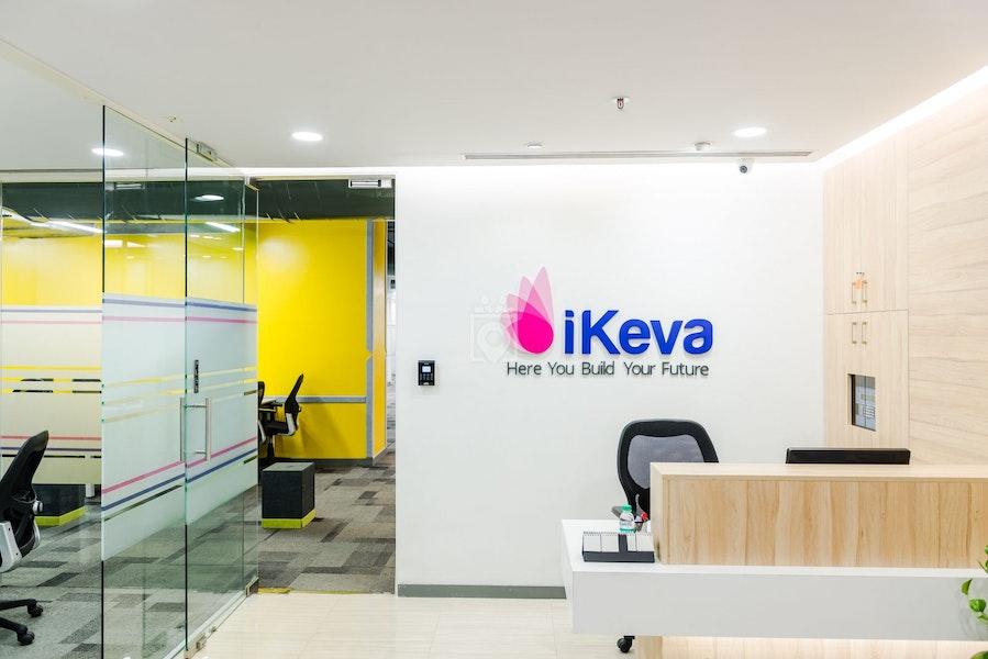 iKeva BKC Annexe Mumbai, Mumbai