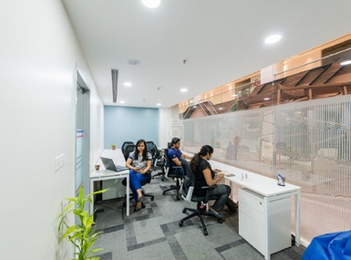 iKeva BKC Annexe Mumbai image 5