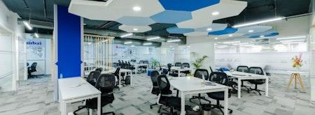 iKeva BKC Annexe Mumbai