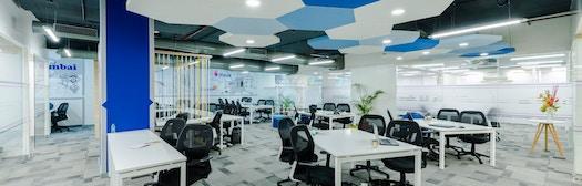 iKeva BKC Annexe Mumbai profile image