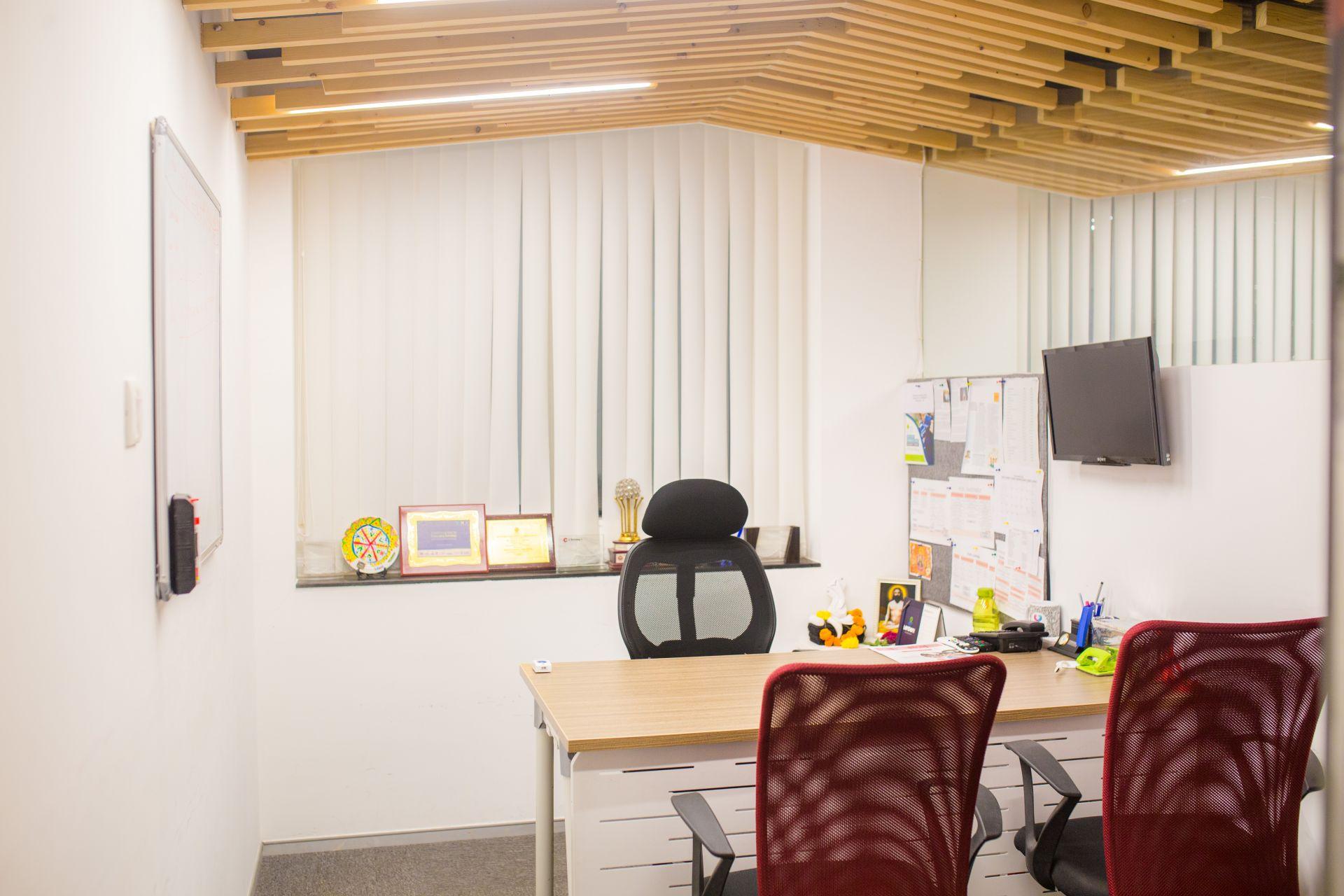InnoWorks - Venture Catalysts, Mumbai