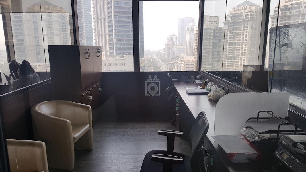 IShareSpace, Mumbai