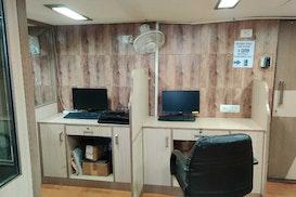 Laith Coworking Space, Mumbai