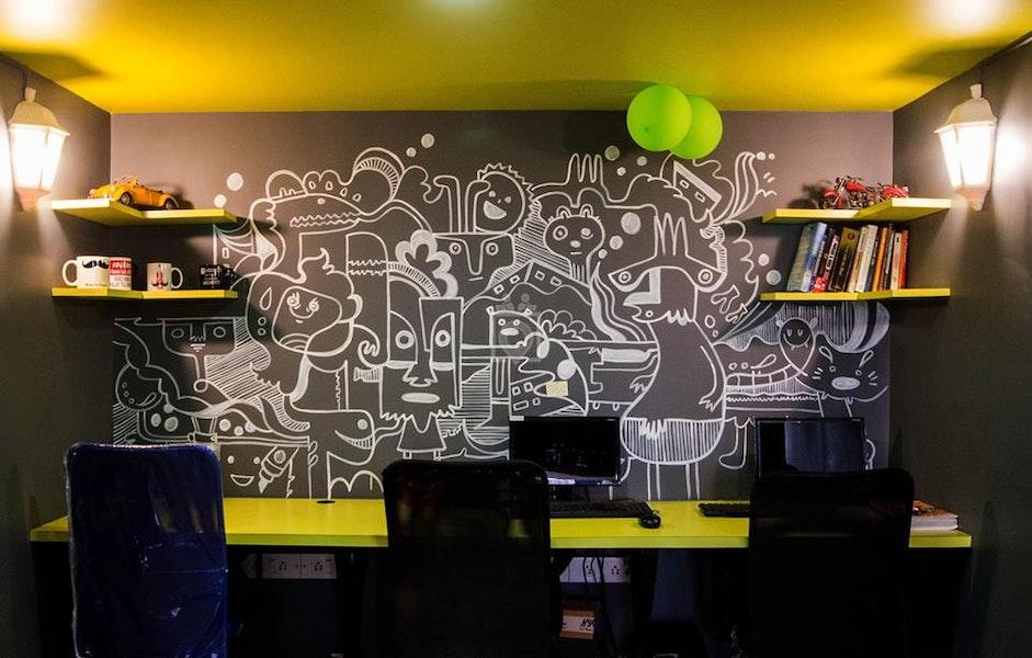 Mumbai Coworking Spaces, Mumbai