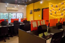 Mumbai Coworking Spaces, Navi Mumbai