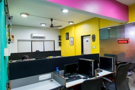 Mumbai Coworking Spaces, Thane
