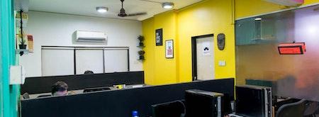 Mumbai Coworking Spaces