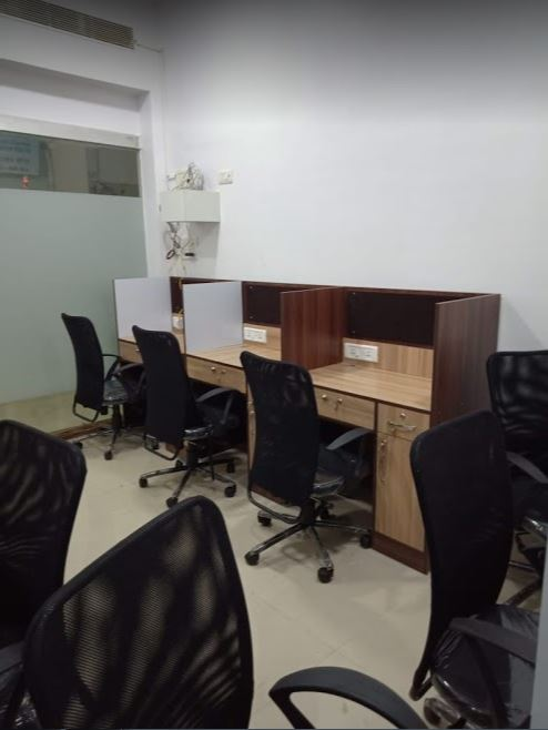 MyOfficeDeskSpace, Mumbai