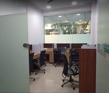 MyOfficeDeskSpace profile image