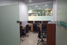 MyOfficeDeskSpace, Thane