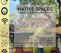 Native Spaces profile image