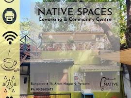 Native Spaces, Mumbai
