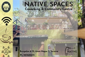 Native Spaces, Thane