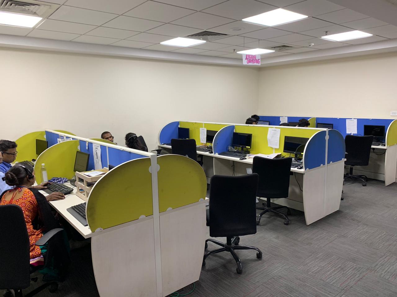 Next57 Coworking, Mumbai
