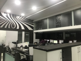 Office Space, Mumbai