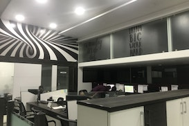 Office Space, Thane
