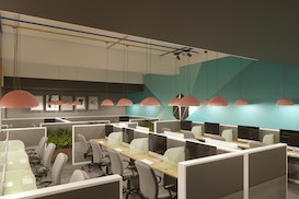 One Degree Coworking, Thane