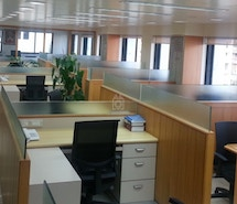 Our First Office - Churchgate profile image