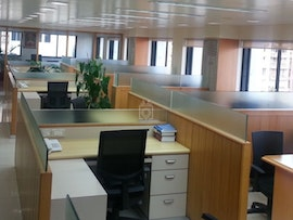 Our First Office - Churchgate, Mumbai