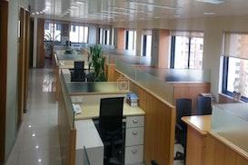 Our First Office - Churchgate, Navi Mumbai