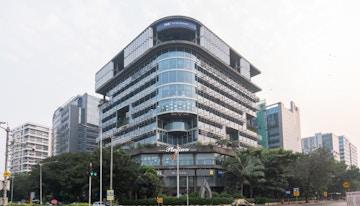 Regus - Mumbai Bandra Kurla Complex - Platina image 1