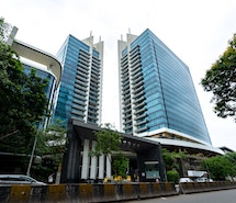 Regus - Mumbai, Central Mumbai - Lower Parel profile image